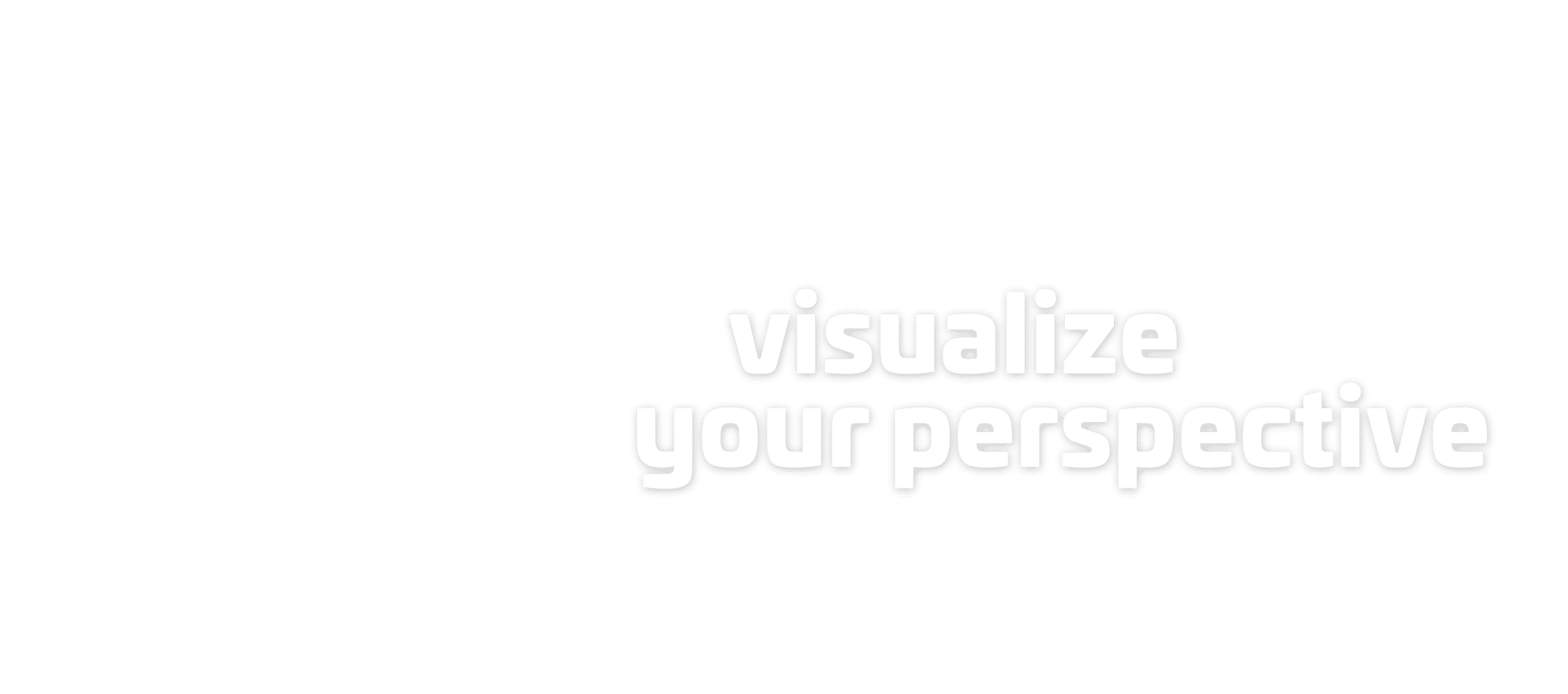 visualizize your perspective