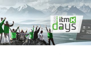 itmX days 2020
