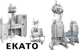 EKATO Produkte