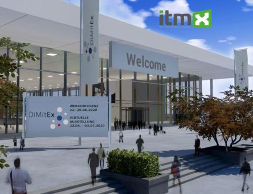 DiMiTex 2021 – wir sind dabei!