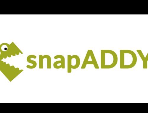 Schneller und bequemer geht Leaderfassung nicht – itmX crm suite setzt auf die Lösungen von snapADDY