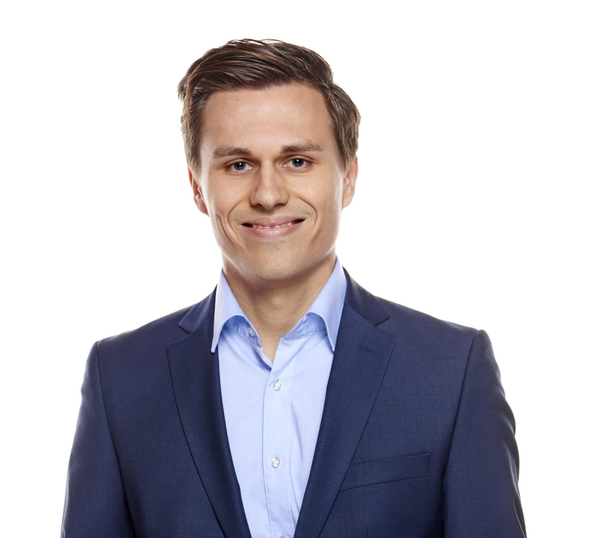 Robin Hartmann