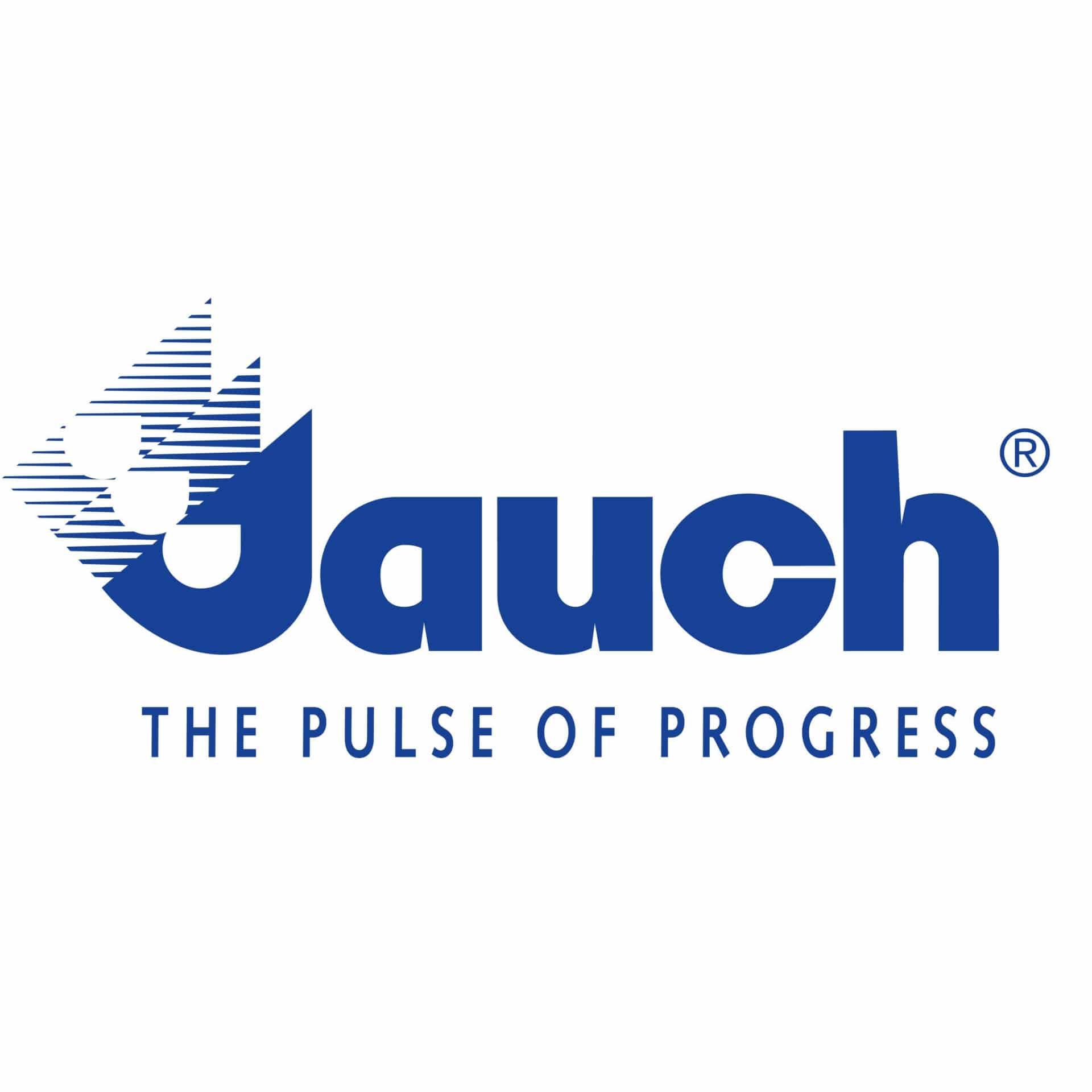 Logo Jauch Quartz GmbH