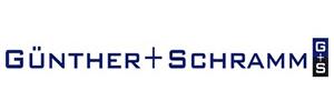Referenz Kunde Günther + Schramm CRM Handel